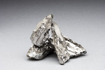 Metal, Ore & Alloy Trading